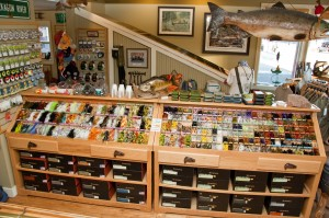 Wisconsin Fly Fishing Shop Hayward Wi Fly Fishing Gear Store
